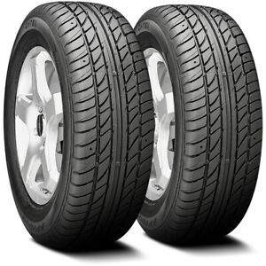 2 New Ohtsu By Falken Fp7000 225 45r17 94w As Performance A S Tires