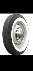 16 Inch Wheel Rim 2 Inch White Side Wall