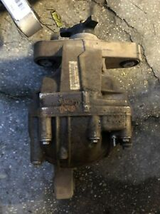 Pontiac G8 Gt Stock Rear End Differential