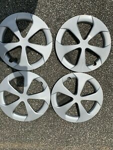 Toyota Prius Hubcaps Wheel Covers Replacement Caps 12 13 14 2015 15 Set 61167r