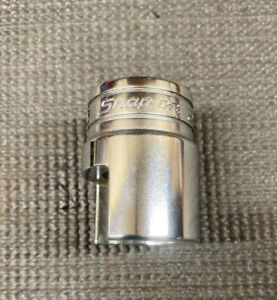 Snap On 1 2 Drive Weather Head Socket Wh290 Size 29 32 Mint