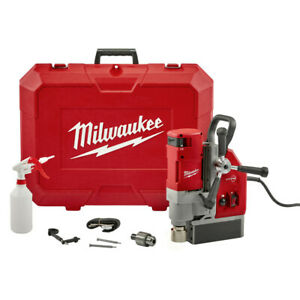 Milwaukee 4272 21 1 5 8 Electromagnetic Drill Kit