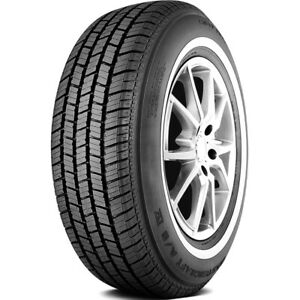 2 New Mastercraft A S Iv 215 70r15 97s As All Season Tires