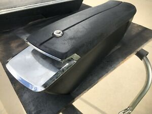Buick 4 Speed Short Console 1964 1965 1966 1967 1968 1969 1970 1971 1972