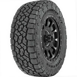Toyo Open Country A t Iii Lt 295 55r20 Load E 10 Ply At All Terrain Tire