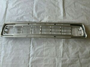 1974 1975 Dodge Truck Grill Ramcharger Grille Power Wagon Pickup Pick Up