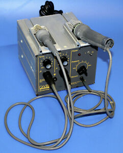 Pace Mbt 200 Micro Benchtop Soldering Station Soldering Iron Soldr X tractor