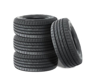4 New Presa Ht Pro 255 60r17 106h As All Season A S Tires