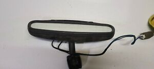 2005 2006 2007 2008 2009 Subaru Legacy Outback Rear View Mirror Auto Dimming Oem