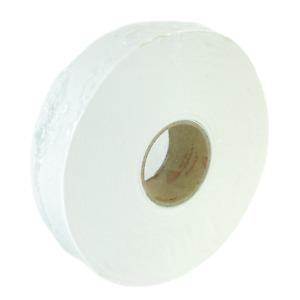 One Roll Of Monarch White Labels 1136 For Label Guns 1 750 Stickers Per Roll