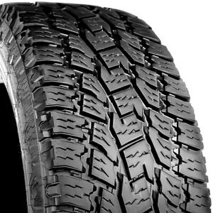Toyo Open Country A t Ii Xtreme 285 60r20 125 122r Used Tire 13 14 32