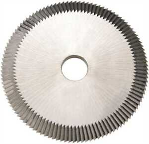 Kaba Ilco 23rf Cutter Blade For Ilco 008 Machine Taylor Dominion And Others