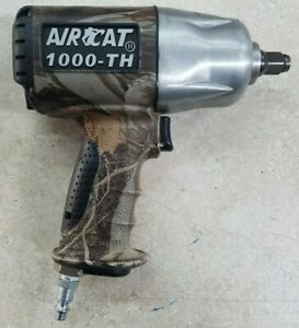 Refurbished Aircat 1000 Th Camo Limited Edition 1 2 Impact Wrench