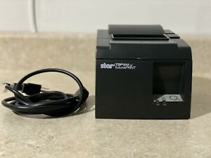 Star Micronics Tsp100 Futureprnt Receipt Printer