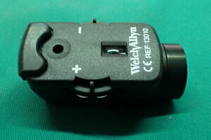 Welch Allyn Diagnostic Ophthalmoscope Head 13000 New
