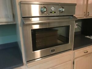 Kenmore Pro Electric Convection Wall Oven