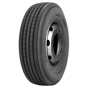 4 Westlake Cr960a 235 75r17 5 Load H 16 Ply Steer Commercial Tires