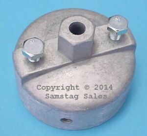 Mercedes benz Oil Filter Wrench 14 Point 74mm Matador Germany 0429 00 01