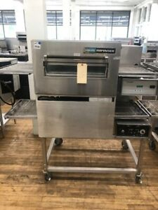 Lincoln Impinger Electric Double Stack Conveyor Oven