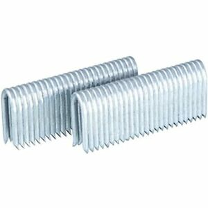 Fs105g1916 10 5 gauge 1 9 16 Glue Collated Barbed Fencing Staples 1500 Count