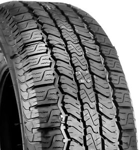 Dunlop Rover H T 265 70r17 113s Take Off Tire
