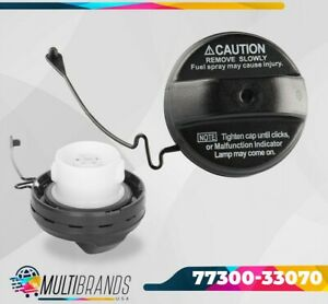 Fuel Tank Cap 77300 33070 For Toyota Lexus Same Day Shipping From Usa