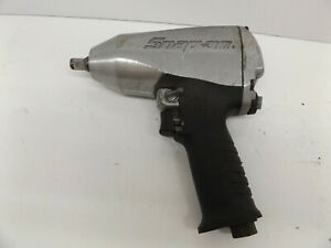 Snap on 1 2 Air Impact Wrench Im6500 Hp Tested Working Very Nice Condition