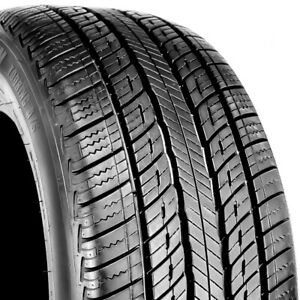 Uniroyal Tiger Paw Touring A S 215 55r16 97h Used Tire 10 11 32