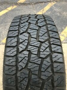 Set Of 4 Take Off 275 55r20 Hankook Dynapro Atm 113t