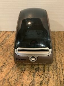 Dymo Labelwriter 400 Turbo 93176 No Power Cord Included Untested