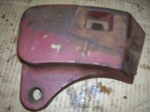 Vintage Allis Chalmers 7000 Series Tractor 3 Point Sway Block Nos