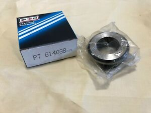 Ptc Bearing Pt 614038 Throwout Bearing Fe1625c Ford Chevy Many Cars Brand New