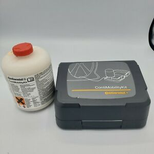 Continental Contimobility Tire Mobility Kit Sealant Pump