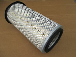 Air Filter For Ford 5600 5700 6600 6700 7600 7700 Backhoe 550 5500 555 5550 555a