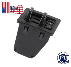 In dash Trailer Brake Controller Module For Ford F150 2 7 3 0 3 5 5 0 2015 2020