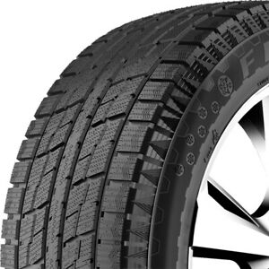 4 New Federal Himalaya Iceo 225 40r18 92q Xl studless Winter Tires