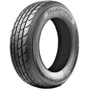 Transporter St Radial All Steel St 235 80r16 Load G 14 Ply Trailer Tire