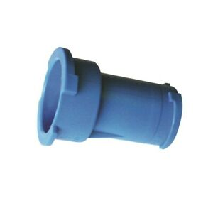 Cooling System Tester Connector No 2 Blue