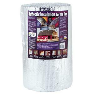 Reflectix 24 In X 50 Ft Double Reflective Insulation Bp24050 1 Each