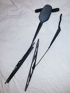 Peugeot 206cc Front Wiper Pair Arms