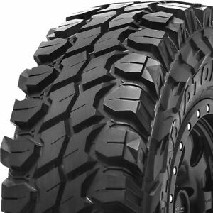 35x12 5r17 Gladiator Xcomp Mt Mud Terrain 35 12 5 17 Tire
