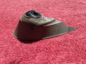 1937 1 Ton Pickup Truck Right Headlight Stand Mount Passenger Side Gmc