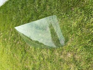 1959 1960 Chevrolet Sedan Wagon Nos Lof Clear Windshield Olds Buick Pontiac