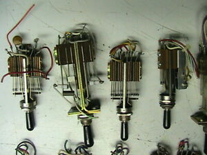 Toggle Switches switchcraft vintage qty 18 ship Free added 2 More
