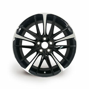 New 19 Wheel For Toyota Camry 2018 2020 Oem Quality Factory Alloy Rim 75222