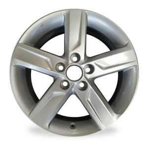 New 17 Wheel For Toyota Camry 2012 2014 oem Quality Factory Alloy Rim 69604