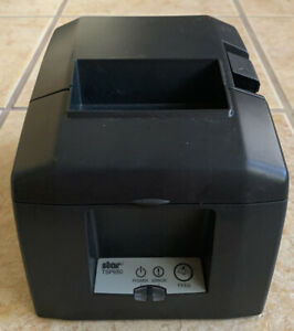 Star Micronics Tsp650 Receipt Printer no Cables Or Accessories Free Ship