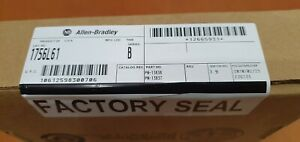 New Sealed Allen Bradley 1756 l61 b Controllogix Logix5561 Processor 2mb