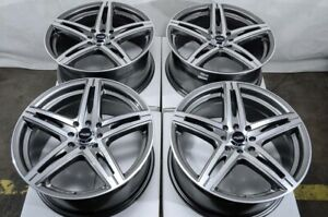 17 Wheels Mini Cooper Lancer Miata Prelude Civic Accord Escort Integra Rims New