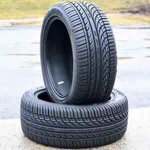 2 New Fullway Hp108 215 70r15 98h A s All Season Performance Tires